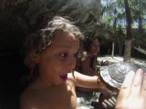 eco tour cenote tulum