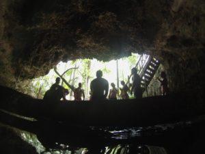tour cenotes